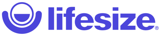 Lifesize Logo For Conference