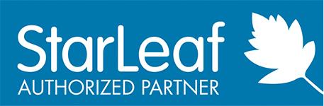 Starleaf logo For Conference