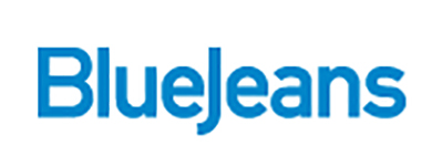 bluejeans logo For Conference