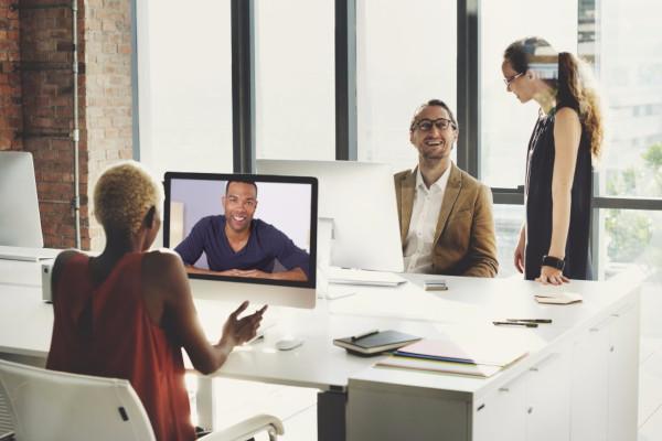 oplossingen videoconferencing For Conference Meer dan Vergaderen