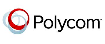 polycom logo For Conference