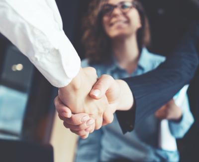 Oplossingen Partners For Conference Meer dan vergaderen