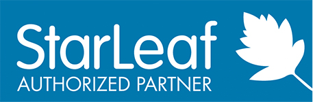Starleaf logo For Conference
